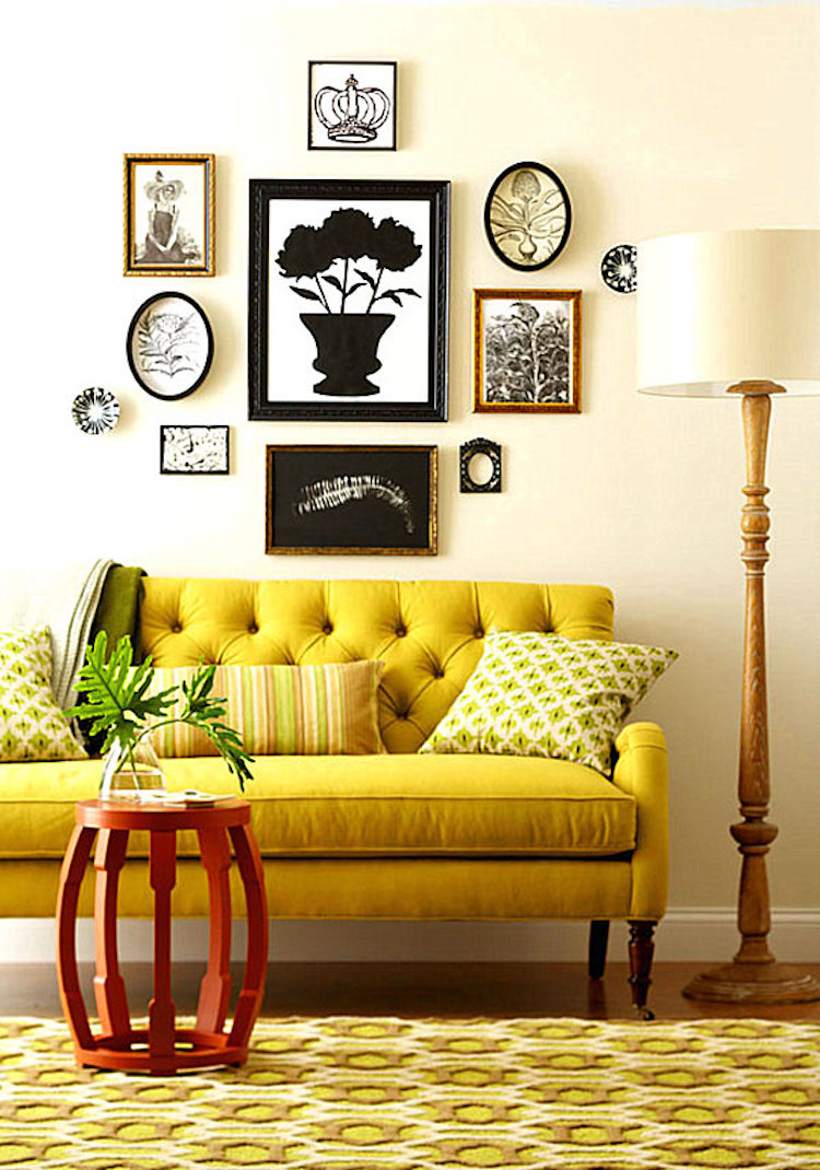 Mustard yellow couch idea 03