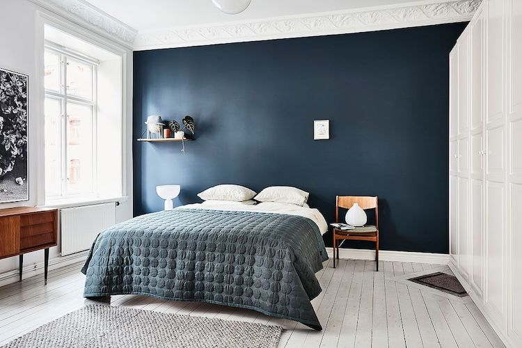 10 Blue-Toned Bedroom Ideas For Your Next Home