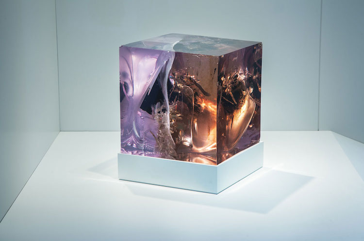 10 Mesmerizing Resin Art Furniture Pieces For Your Next Home