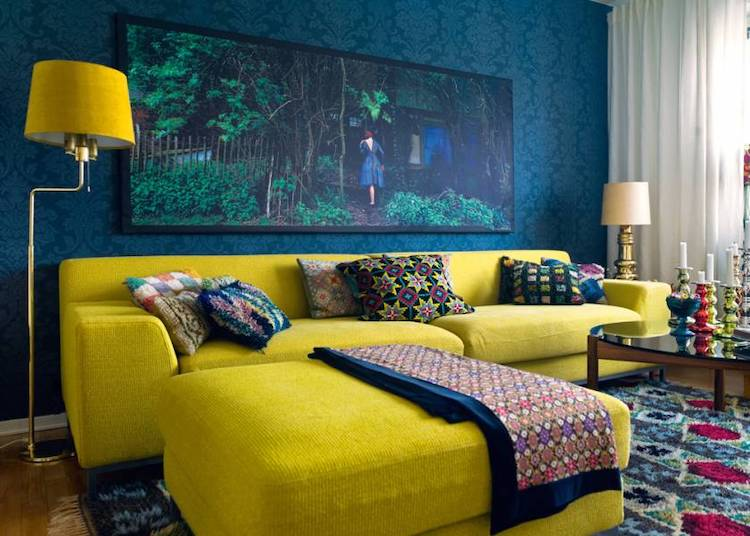 10 Mustard-Yellow Couch Ideas (For Your Next Home)